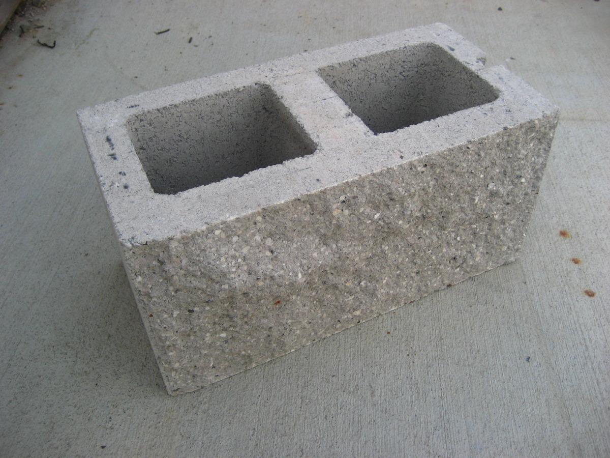 Solving the Split Faced Block problem.| Decker Home Inspection Services.