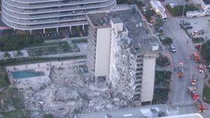 Condominium Collapse